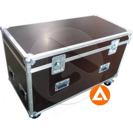 Flight case CC1200SM