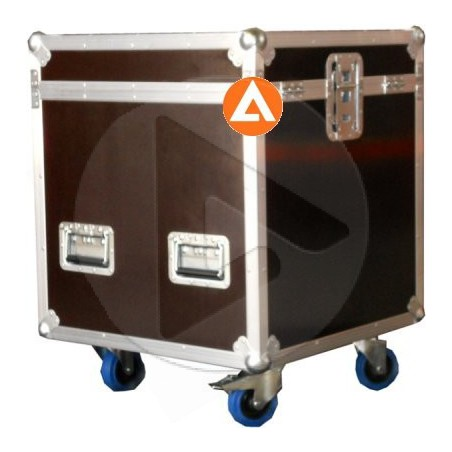 Flight case CC600SM